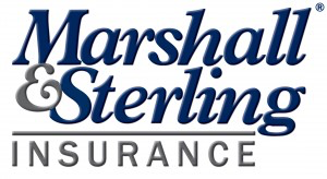Marshall & Sterling Insurance Logo